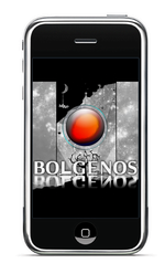 BolgenOS для iPhone, iPod touch и iPad